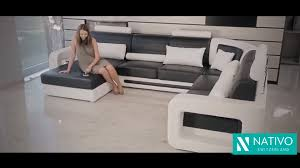 sofa schweiz nativo möbel schweiz designer sofa davos