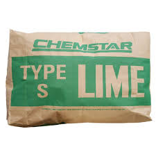 Quikrete Powerloc Jointing Sand by Chemical Lime Chemstar 50 Lb Type S Lime 5040 The Home Depot