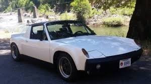 1971 Porsche 914 For Sale Near Las Vegas Nevada 89119 Classics