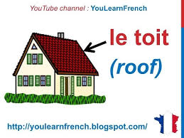 rooms in the house french lesson 81 rooms in the house vocabulary les pièces de