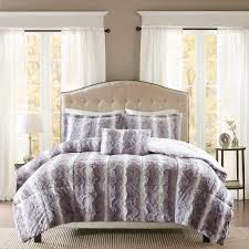 faux fur duvet cover uk sweetgalas
