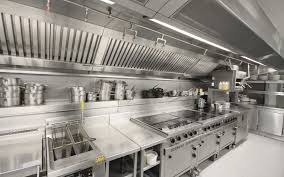 how to clean greasy kitchen exhaust fan secrets to keeping commercial grease traps kitchen hoods