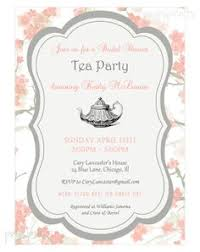 kitchen tea invites ideas tea invitation high tea bridal shower by westminsterpaperco