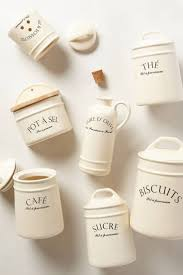 68 best canisters images on pinterest kitchen ideas kitchen
