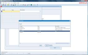 welcome to the database wizard part ii setup printers for