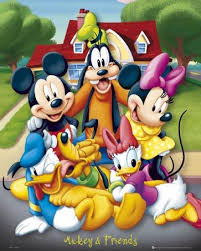 150 best mickey mouse u0026 friends images on pinterest a goofy