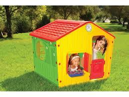 giardino bambini starplay casa gioco casetta per bambini da giardino esterno cm