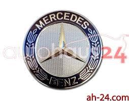mercedes e350 emblem ebay