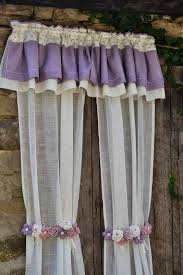 fai da te tende tende country fai da te shabby curtain ideas and window
