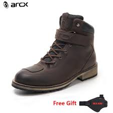 brown motocross boots online buy wholesale vintage motocross boots from china vintage