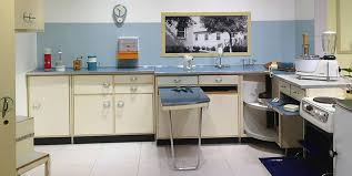1940s Kitchen Design 1950s Kitchens Latest Gallery Photo