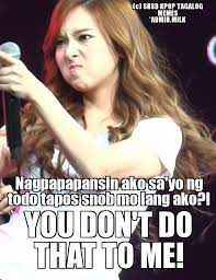 Snsd Funny Memes - snsd funny tagalog memes memes pics 2018