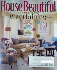 Housebeautiful Magazine by Happy Fall Friday Covet Living In House Beautiful U2026 Whaaaa