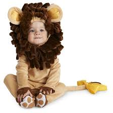 Halloween Baby Costumes 0 3 Months Cutest Cub Baby Costume Target