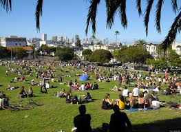 Crime Map San Francisco by Hipster Neighborhoods In San Francisco The Mission Is Almost
