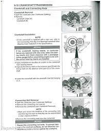 2010 kawasaki kle650a versys service manual 99924 1435 01 ebay