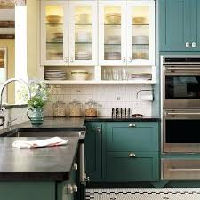 green and white kitchen cabinets teal and white kitchen teal green and white kitchen cabinets grey