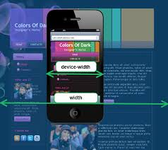 responsive design css artisteer automated web designer