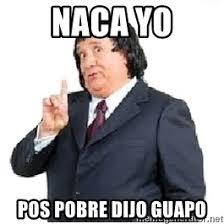 Memes Del Pirruris - el pirruris meme generator