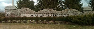cincinnati patio homes for sale morrow s villages of classicway