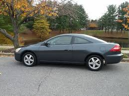 2005 honda accord coupe news reviews msrp ratings with