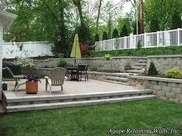 Backyard Landscaping Company Best 25 Backyard Pavers Ideas On Pinterest Back Yard Paver