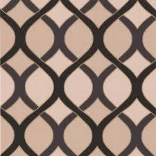 highbury black and gold wallpaper graham u0026 brown