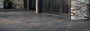 Patio Stones Canada Concrete Brick U0026 Stone Pavers Driveway U0026 Walkway Pavers