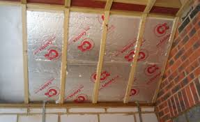 roof bewitch insulation on roof of attic infatuate foam