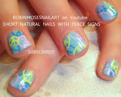 Easter Nail Designs Cute Easy Nail Designs For Beginners