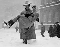 Worst Snowstorms In History Comparing New York U0027s Three Biggest Snowstorms New York City
