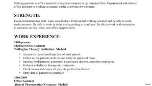 sle resume administrative assistant hospital resumes for teachers medical administrative assistant resume template design