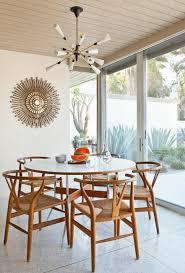 table ronde cuisine design la plus originale table de cuisine ronde en 56 photos
