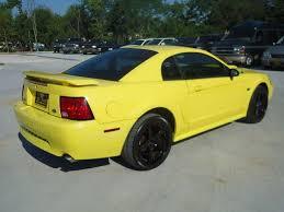 2001 Black Mustang 2001 Ford Mustang Gt For Sale In Cincinnati Oh Stock 10113