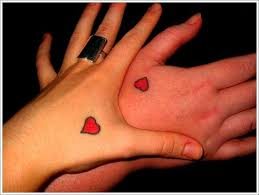 cute matching couple tattoo pictures creativefan