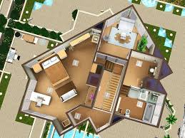 cosy sims 3 4 bedroom house design 2 5 plans arts