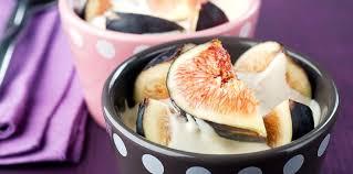 cuisiner des figues fraiches figues fraîches au mascarpone facile et pas cher recette sur