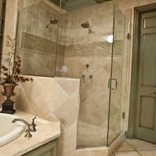 Shower Stall Bathtub Good Looking Small Bathroom With Shower Stall Decoration Design