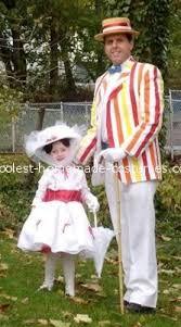 Halloween Costumes Mary Poppins Bert Mary Poppins U0027jolly Holiday U0027 Costume Instructions