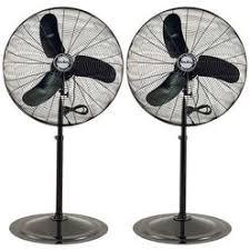 30 Industrial Pedestal Fan Hdx 30 In Pedestal Fan
