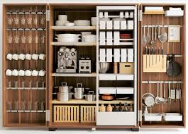 kitchen storage furniture we re totally in awe of bulthaup s custom kitchen storage