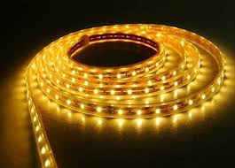 yellow led strip lights high quality yellow led strip light weight non waterproof ideal for