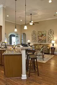 Open Concept Living Room With Corner Fireplace 66 Best Regency Great Rooms Images On Pinterest Open Concept