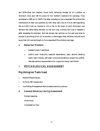 rehabilitation psychology internship file by dr rupa talukdar final 1