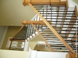 Banister Styles Classic And Creative Open Staircase Designs The Homebuilding