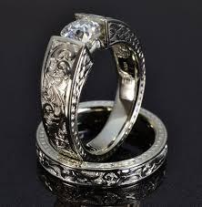 hand engraved rings images Engraved rings jpg