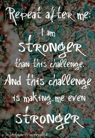 Challenge Is It God Directs The Steps Of His Children Count It All My