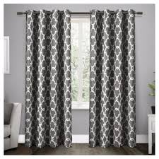 Thermal Curtains Target Best 25 Teal Blackout Curtains Ideas On Pinterest Teal Curtains