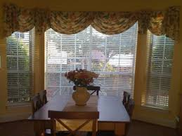 as window treatments ideas bay window treatments sunshiny bay bow curtain valance designs park designs curtains and valances park bay window curtains living room bow window