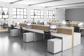 Open Plan by How Office Layout Impacts Productivity Easy Offices Blog